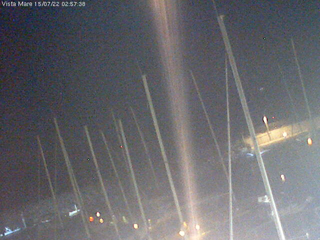 Webcam San Vincenzo