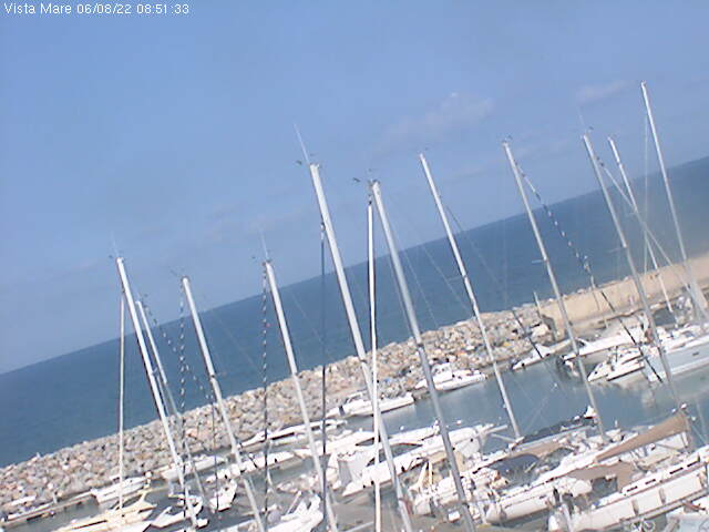 san vincenzo webcam