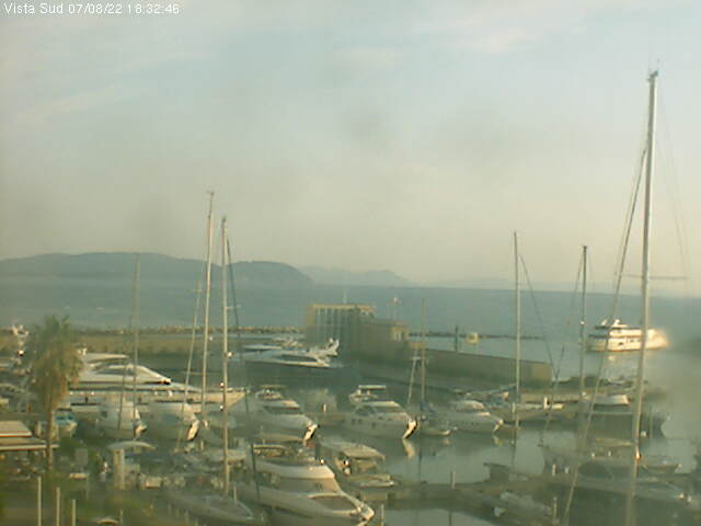 Webcam Maremma